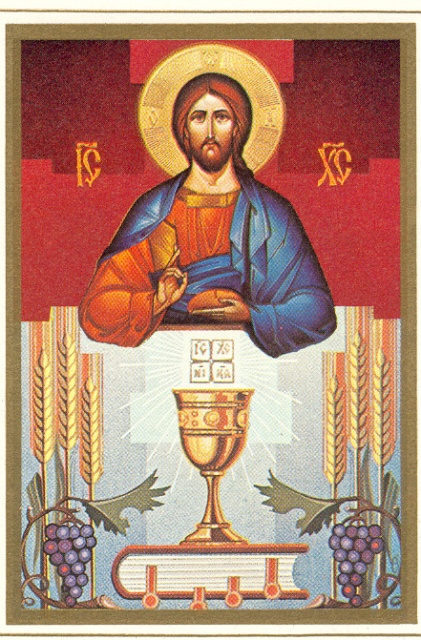 clip art body and blood of christ - photo #29