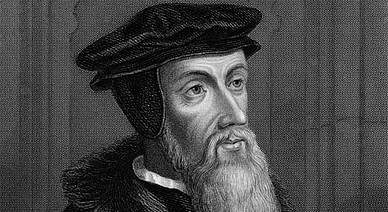 John Calvin as Confused over Substance and the Eucharist john ...