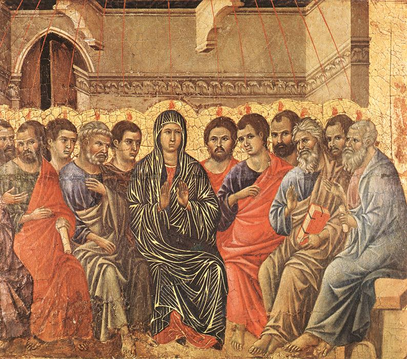 Pentecost Babel And The Ecumenical Imperative