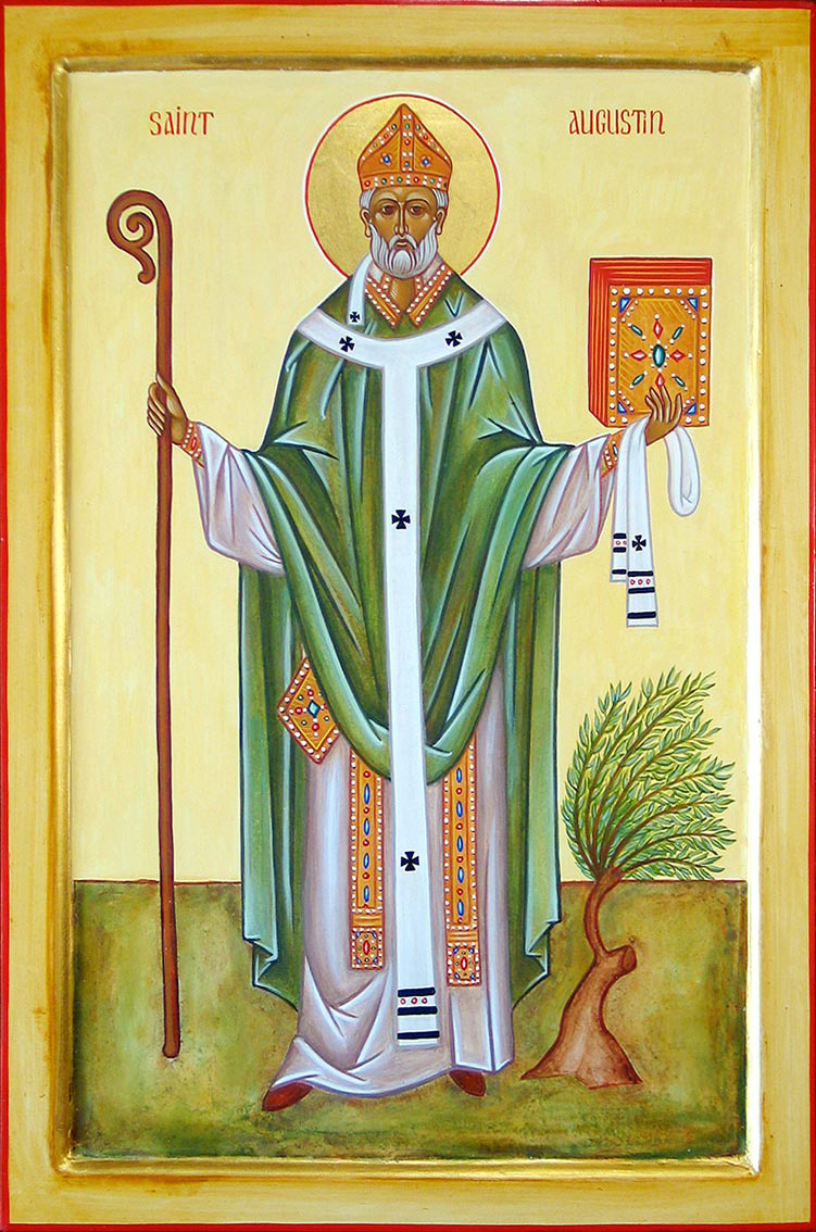 saint augustine the bishop a book of essays Please support our book restoration project by becoming a forgotten books member.