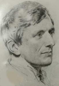 Bl. Cardinal John Henry Newman