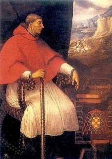 Francisco Cardinal Ximenes de Cisneros