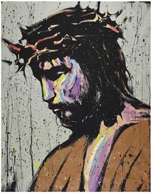 Garibaldi's Jesus