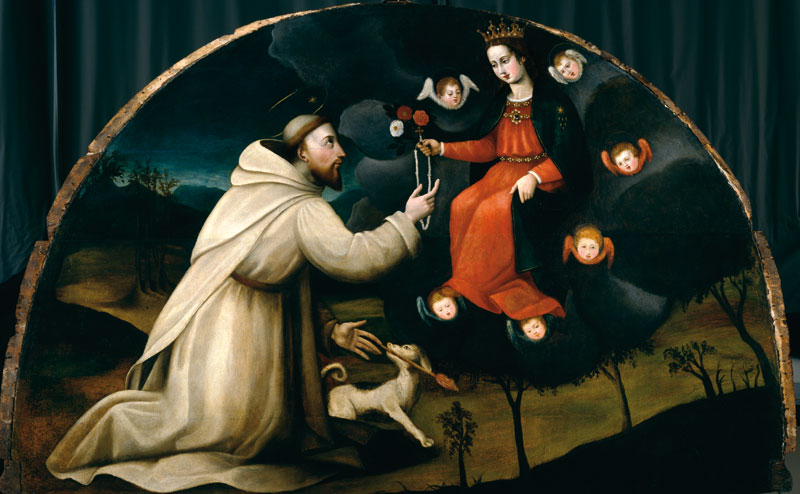 Saint_Dominic_Receives_the_Rosary